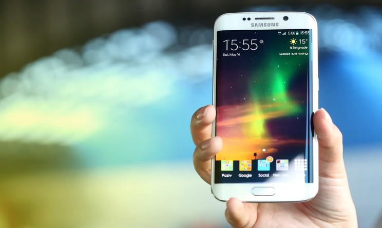 Nuove immagini Galaxy S7 Edge: data di uscita e prezzi