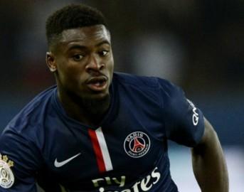 PSG, Aurier è impazzito: insulta Ibrahimovic, Blanc e Di Maria su Periscope