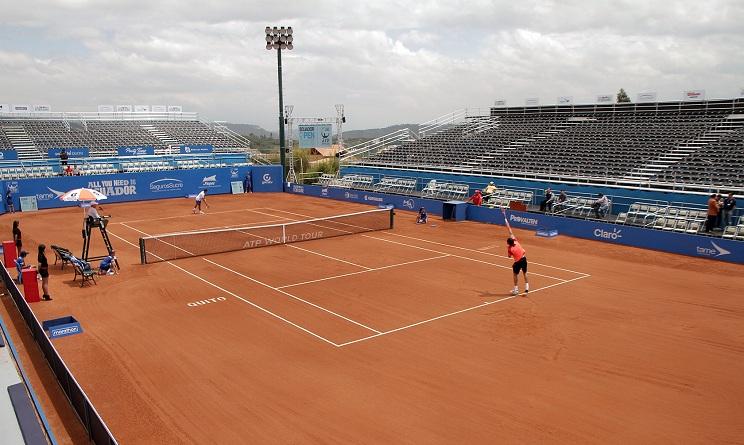 Lorenzi ATP Quito