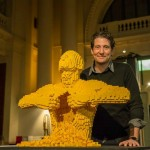 the art of the brick roma