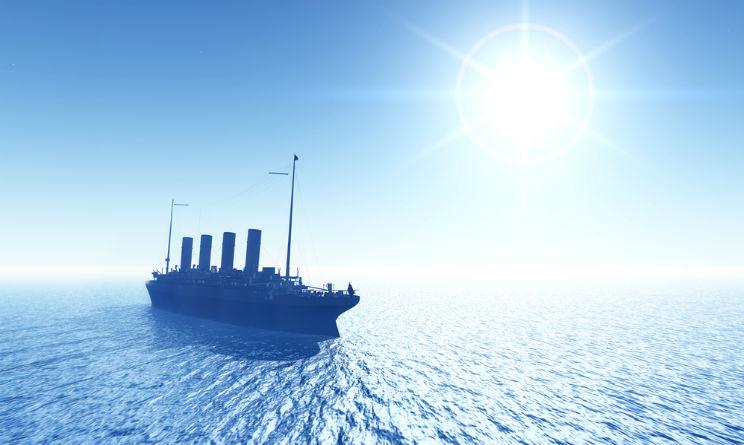 Titanic II progetto