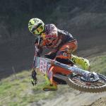 Tony Cairoli Mondiale Motocross