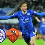 Francesco Totti Leicester Ranieri