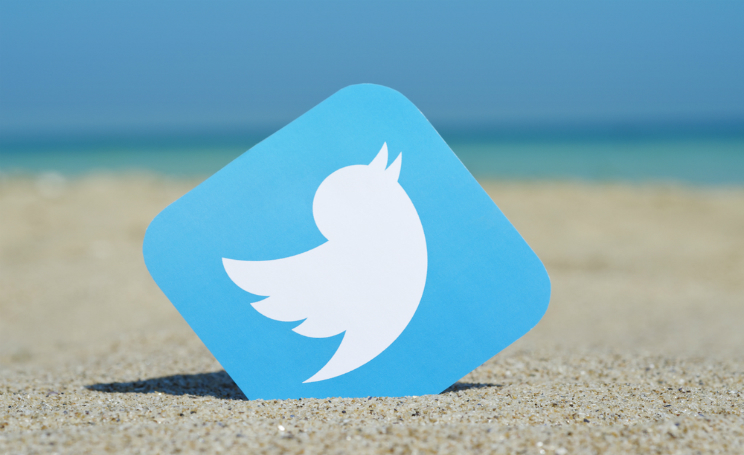 Twitter simile a facebook
