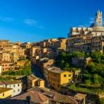 Via Francigena da Siena a Roma