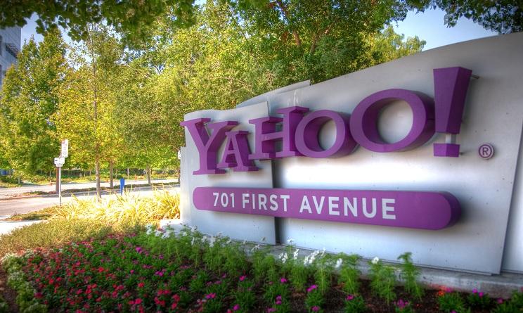 Yahoo chiude in Italia