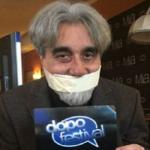 Beppe Vessicchio Sanremo 2017