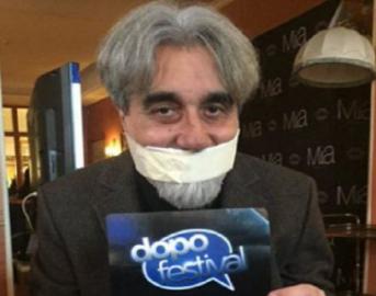 Beppe Vessicchio non sarà a Sanremo 2017: ecco svelato il mistero