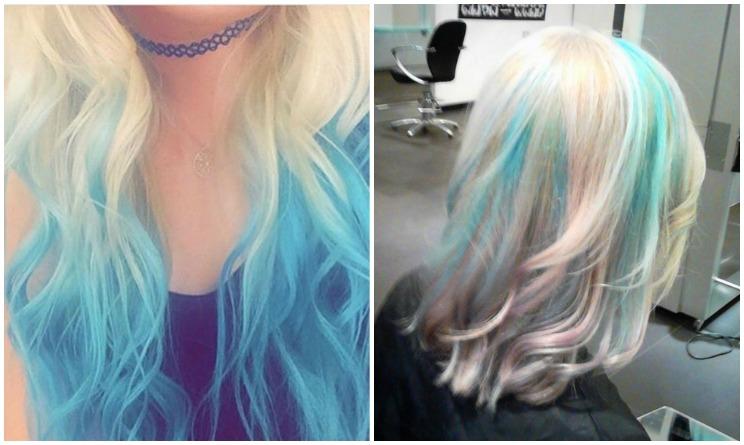 Tendenze capelli 2016 colori  tonalità pastello e biondo fragola per la  Primavera Estate - UrbanPost be49c5b55f0c