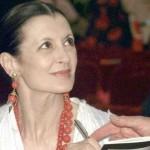 Carla Fracci Domenica Live