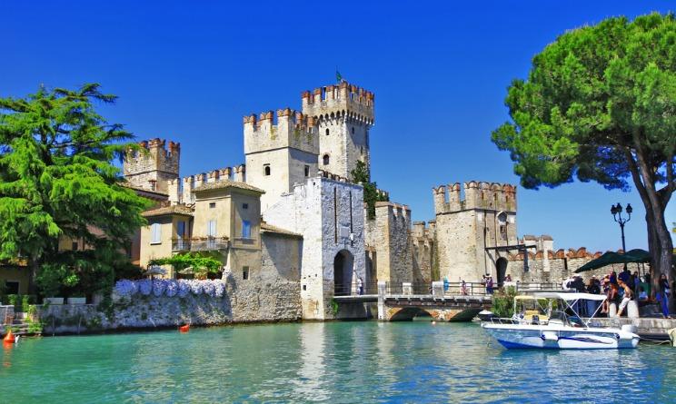 Dove andare a san valentino 7 castelli bellissimi da for San valentino in italia