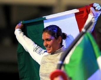 Scherma, Coppa del Mondo femminile: tripletta azzurra ad Algeri