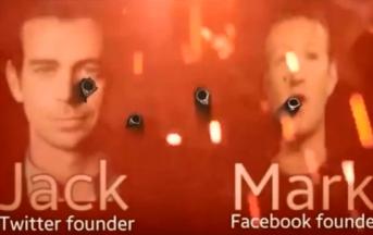 Isis : Facebook ed i suoi fondatori minacciati dal califfato (VIDEO)