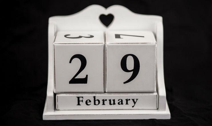 significato anno bisestile