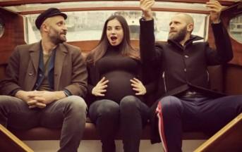 Francesca Chillemi incinta: il pancione esplode, sarà femmina?