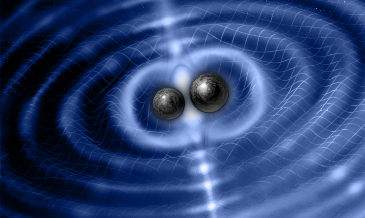 onde gravitazionali cosa sono