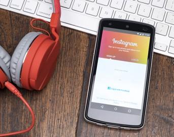 Instagram iPhone e Android: da oggi c'è il login con multiaccount