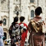 kimono, kimono giapponese, kimono donne, kimono uomini, kimono curiosità,