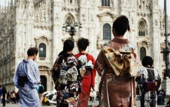 Kimono: tutti i segreti e le curiosità sul costume nazionale giapponese