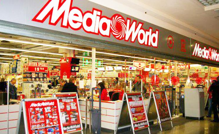 mediaworld offerte di lavoro 2018