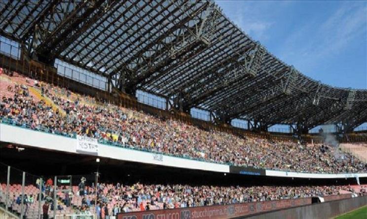 Napoli Chievo ora diretta tv streaming gratis
