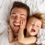 come funziona paternità