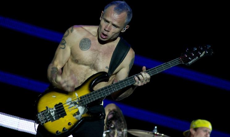 I Red Hot Chili Peppers tornano in Italia dopo 5 anni