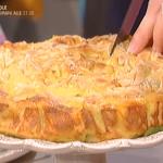 natalia cattelani ricette