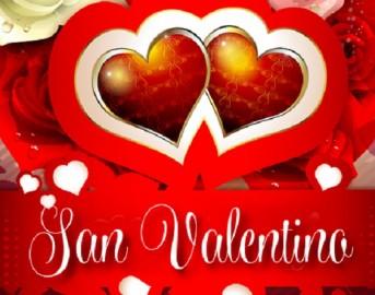 San Valentino, gli auguri dei vip: da Melissa Satta ad Anna Tatangelo