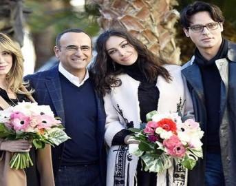 Sanremo 2016: ecco quanto guadagnano Carlo Conti, Garko, Virginia Raffaele e Madalina Ghenea