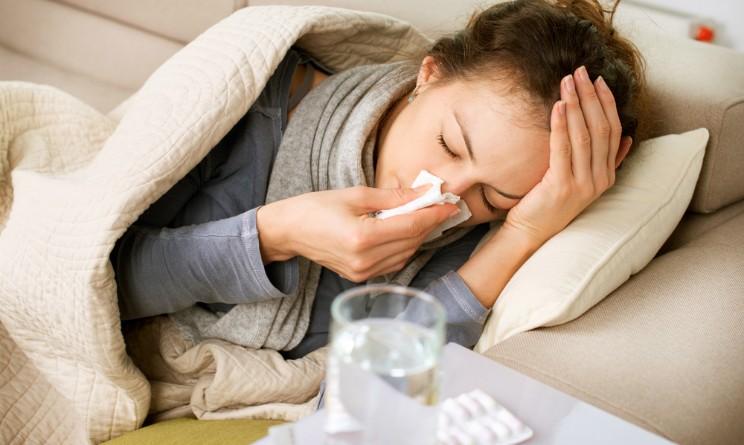 Influenza: Picco Raggiunto, a Letto 2 Milioni di Italiani