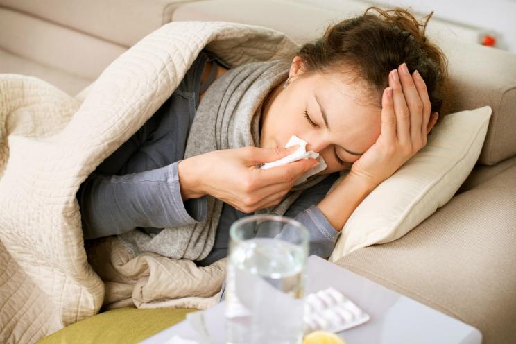influenza 2016 picco