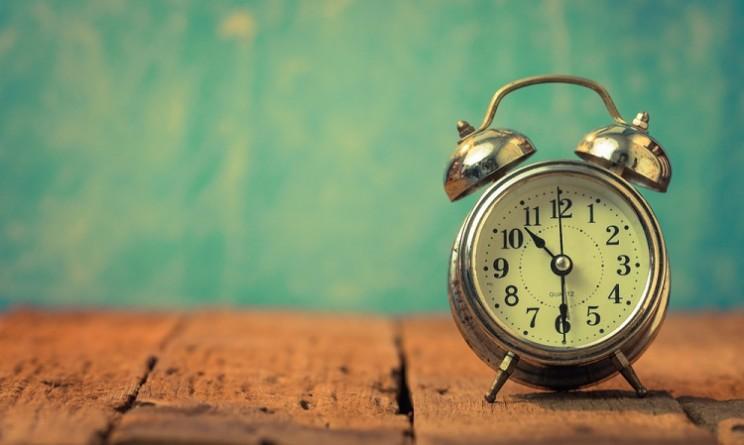 Quando torna l 39 ora legale date vantaggi e curiosit di for Quando torna l ora legale 2017