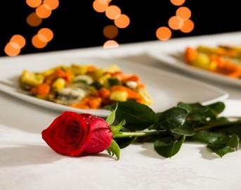 San Valentino 2016: ricette vegane per una cena romantica