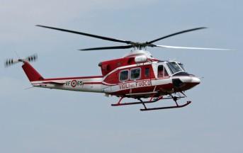 Cremona precipita aereo ultraleggero: due morti