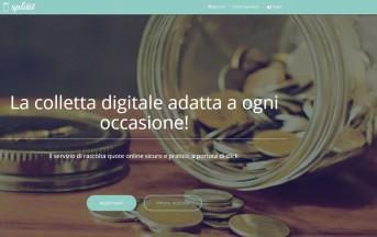 Splitit, la colletta digitale: intervista al CEO Carlo Graziano
