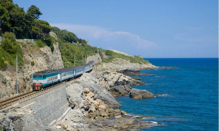 Eventi e treni storici in tutta Italia dal 6 marzo 2016