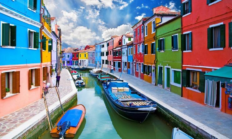 Stunning Soggiornare A Venezia Images - House Design Ideas 2018 ...