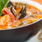 zuppa di pesce mercurio