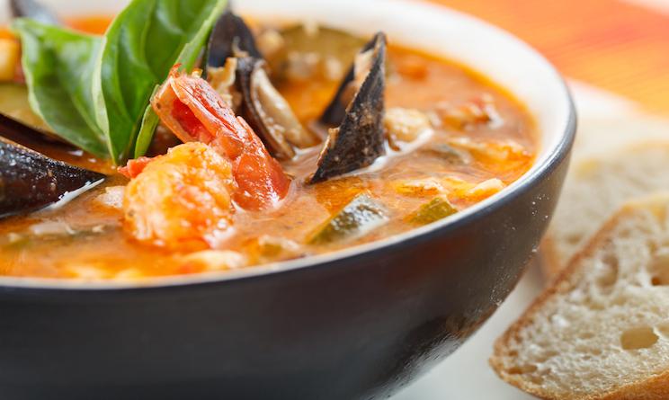 Eurospin ritira la zuppa di pesce: contiene troppo mercurio
