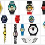 swatch, swatch orologi, swatch group, swatch orologi da collezione, swatch storia, swatch prima collezione,