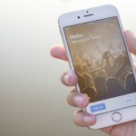 Aggiornamento iOS 9.3 nuova build