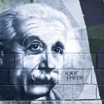 Albert Einstein premio Nobel Fisica