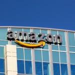 Amazon.it brevetto pagamento selfie