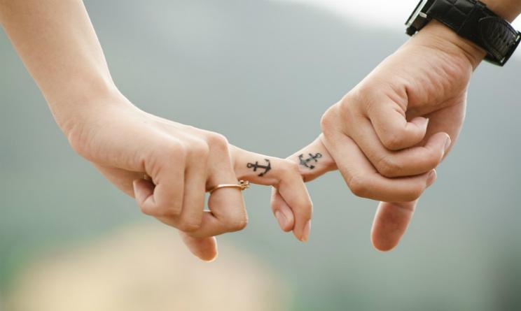 amore non esiste illusione