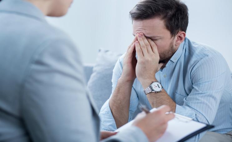 Attacchi di panico e terapia EMDR