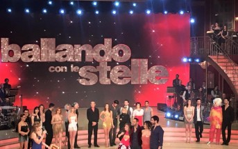 Ballando con le Stelle 2017 quando inizia, cast e ballerino per una notte: Roberto Mancini