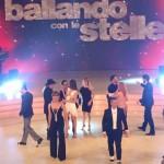 Replica Ballando con le stelle 2017