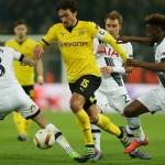 Tottenham Borussia Dortmund probabili formazioni