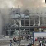 Bruxelles aeroporto attentati